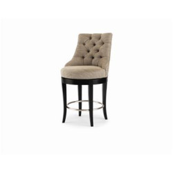 Century Furniture Linden Swivel Counter Stool 3800C-5