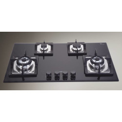 Elica Mfc Plus Built In Hob QJC 4 B 90 CI DX R N Mfc Plus Built In Hobs