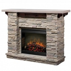 "Woodbridge Gds26l5-1152lr Featherston 26"" Fireplace featherston-w334.jpg"
