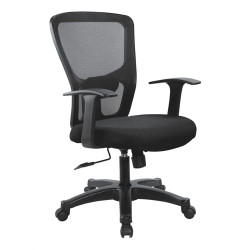Vibrant Office Furniture Smart Medium Back e9939741-2b2d-1e1a-6fca-f18b5fbccdb4