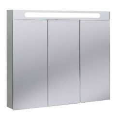Lavo Electric Mirrored Cabinet 950mm