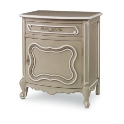 Century Furniture Berrod Chest 519-629