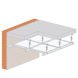 Saint Gobain Ecophon Ceiling Tiles False Ceiling System Saint Gobain Ecophon Ceiling Tiles False Ceiling System