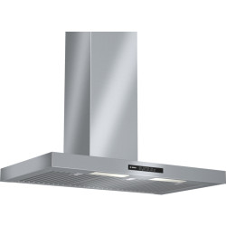 Bosch  90 cm Wall Mounted Chimney Hood Box Common Design