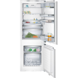 Siemens Fully Integrated Refrigerator KI28NP60  iQ700 Total net capacity 230 litres Fully integrated