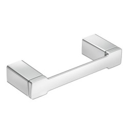 Moen 90 Degree Chrome Pivoting Paper Holder toilet r h