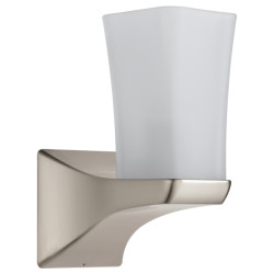 Delta Single Light Sconce 75270-PN IMAGE