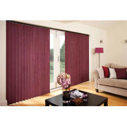 Ashley Wilde Vertical Blinds