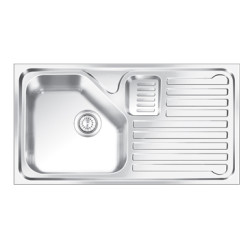 Nirali Trion Elegance Kitchen Sink