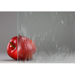 Bendheim Swirl Textured Architectural Glass swirl-textured-glass-663x460.jpg