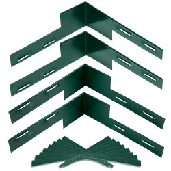 ACME Ecoedge Corners (14ga) – Green 636105.jpg