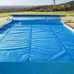 RS Pools Solar Pool Cover polyethylene IMAGE