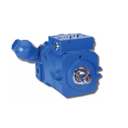 Eaton Eaton DuraForce Piston Pumps Eaton Eaton DuraForce Piston Pumps