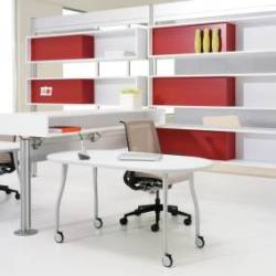 Steelcase Duo Steelcase Duo