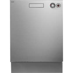 Asko Dishwasher - D5459XLSSOF