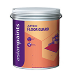 Asian Paints Apex Floor Guard paints