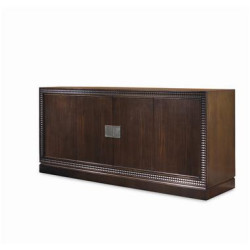 Century Furniture Entertainment Console 33H-706