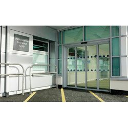 Geze GEZE Folding Door Slimdrive SF / SF-FR