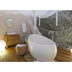 Apaiser Immerse Stone Bathtub