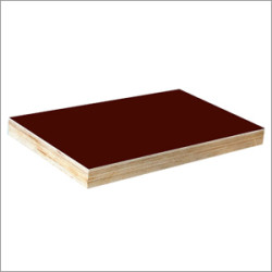 Micro Plywood Industries Film Face Plywood