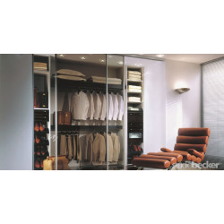Studio Becker Modern & Timeless Wardrobes