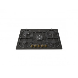 La Germania 75 5-Burners Gas Hob