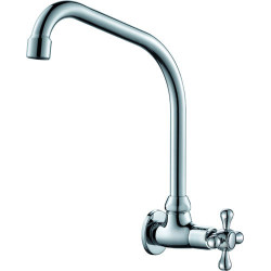 S6211 Cold Water Faucet Wall Mounted