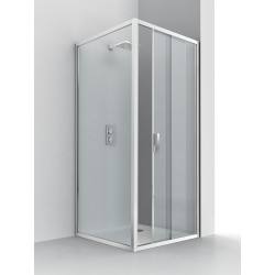 Relax Shower cabin Evolution SC1+F2
