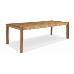 Century Furniture Parson's Dining Table 849-301