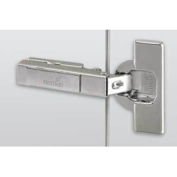 Hettich Intermat 9943, Base 3 mm, TH 44, Flash fast installation Image 1