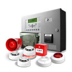 Reliance Fire Protection Systems Fire AlarmSystem IMAGE