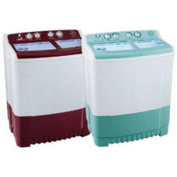 Godrej WS Edge 680 CT  Top load - WS Edge 680 CT