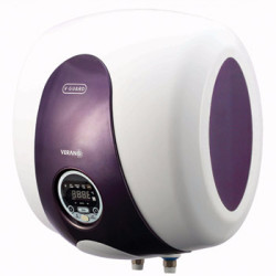 Crystal Plus Water Heater Verano DG 15