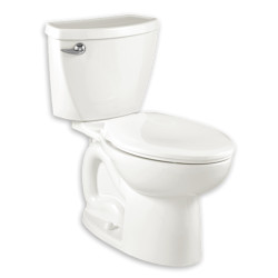 American Standard Cadet 3 Elongated 10 Inch Rough- In 1.28 gpf Toilet