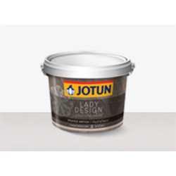 Jotun Paints Lady Design Stucco Antica