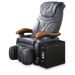 Robotouch (Bhagyalaxmi Industries) Civic Plus Commercial Vending Currency Operated Automatic Massage Chair