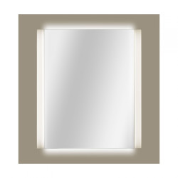 Armani Roca Mirror 1180 x 1200 mm.