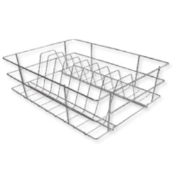 Zipco Right Angle Basket - Thali
