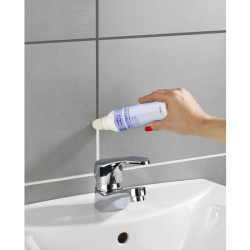 Grout Whitener with Sponge Applicator