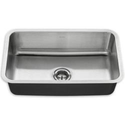 American Standard Danville 30x18 Single Bowl Kitchen Sink
