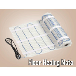 Thermopads Floor Heating Mats IMAGE