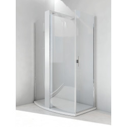 Relax Shower cabin Luxor 140 C 140×66/80
