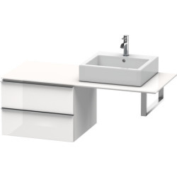Duravit Low Cabinet For Console H26833