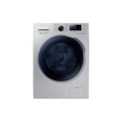 Samsung Front Loading With Eco-Bubble 8.0Kg WD80J6410AS Front Loading Washing Capacity-8.0kg