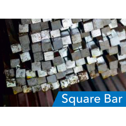 Radha TMT MS Squares Bars