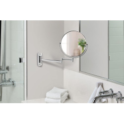 "Better Living Cosmo 8 Mirror Cosmo 8"" Mirror"