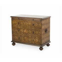 Century Furniture William Drawer Chest MN5627