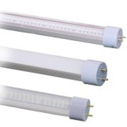 Arditi High Brightness Clear Frosted T8 Tube Light image 1