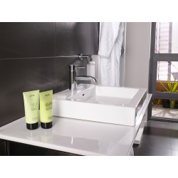 Porcelanosa XL Lake: Vessel sink