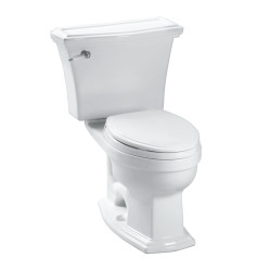 Canaroma TOTO Toilet Clayton Two-Piece Elongated
